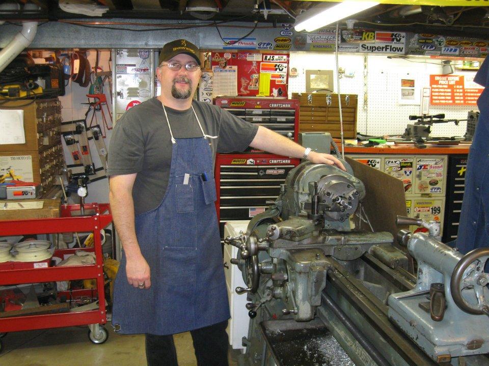 Tamarack Armory - Meadville Gunsmith, FFL Dealer, Shop for
