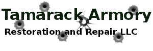 Tamarack Armory